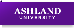<span>Ashland University - Student Affairs</span>